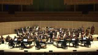Liszt - HEXAMERON for Six Pianos and Orchestra