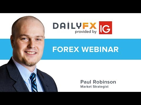 Becoming a Better FX Trader: Classic Chart Patterns, Part I