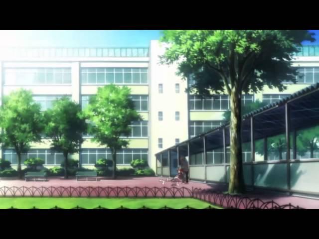 Little Busters! OP Little Busters! TV anime.ver~ Full.  動畫版完整主題曲OP