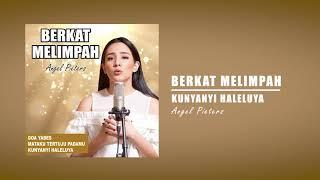 Download Mp3 Kunyanyi Haleluya - Angel Pieters