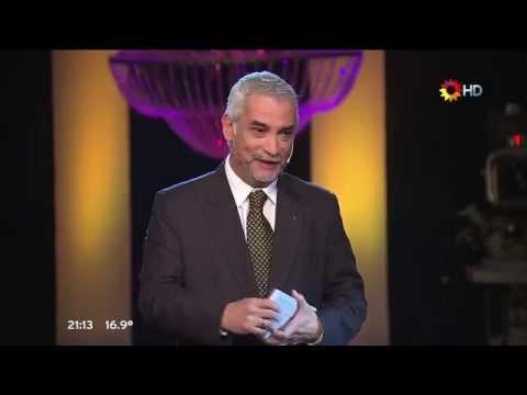 Ruben 8 Escalones TV Setiembre 2014 HD