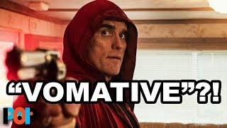 Cannes Walkouts: Lars Von Trier Serial Killer Movie