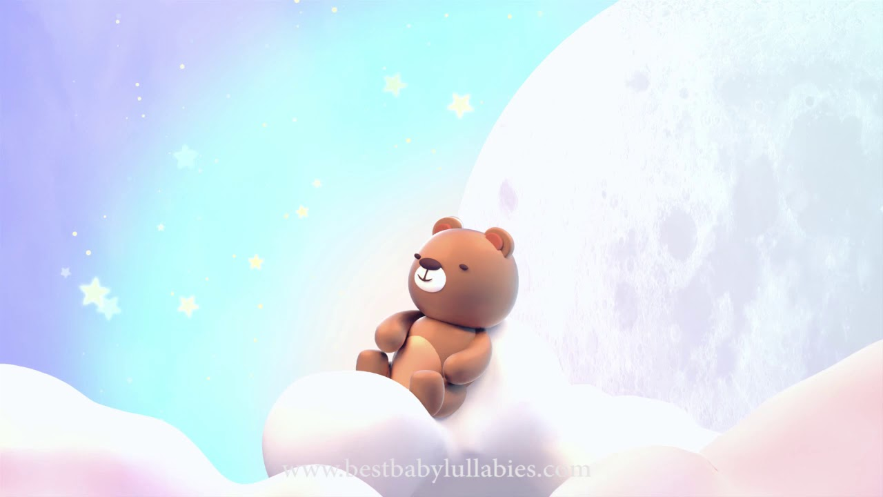 BABY MUSIC SONGS - LULLABY FOR BABIES TO GO TO SLEEP SONGS TO PUT BABY TO SLEEP AT BEDTIME