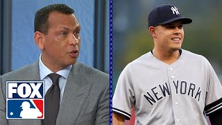 "A-Rod: ""The Yankees face a unique set of problems this season."" 
