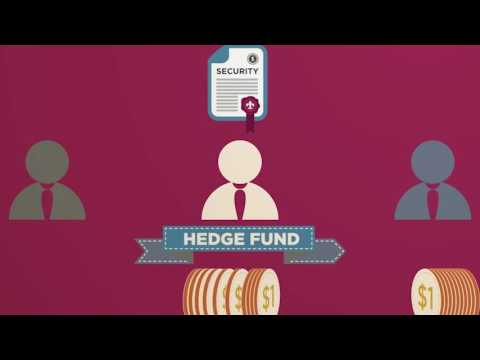 Crypto Coins hedge fund investment toolkit