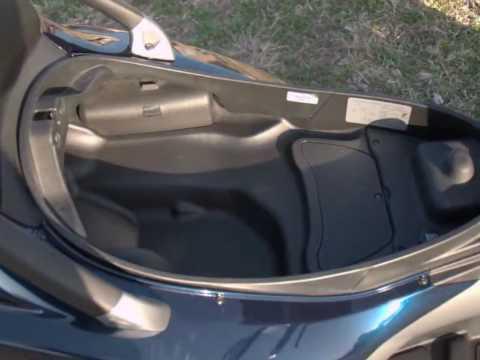2008 Piaggio MP3 400 - For Sale in Annapolis