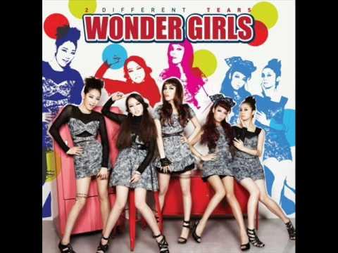 2DT - Wonder Girls