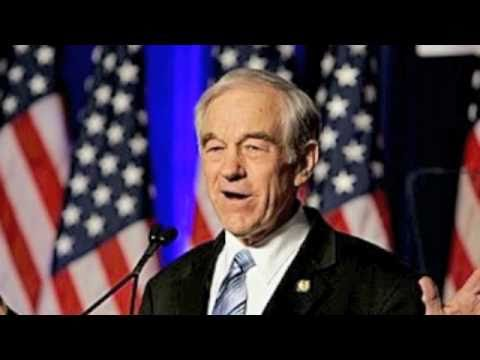 Ron Paul on Ludwig von Mises