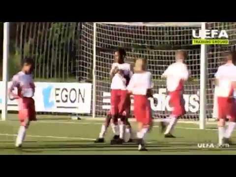 Coaching the Ajax way