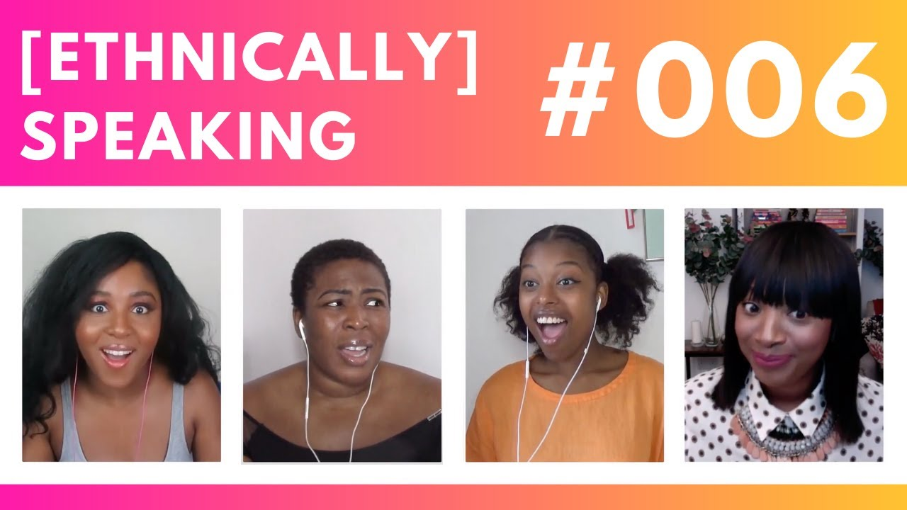 Falling Fertility Rates, Showing Some Skin, University Cash & OnlyFans Jobs | ETHNICALLY SPEAKIN