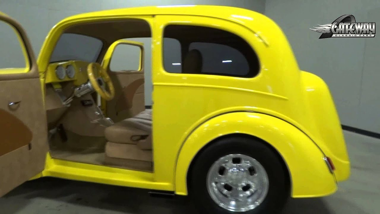 Ford Louisville Ky >> 1948 Anglia Stock # 625 located in our Louisville Ky ...
