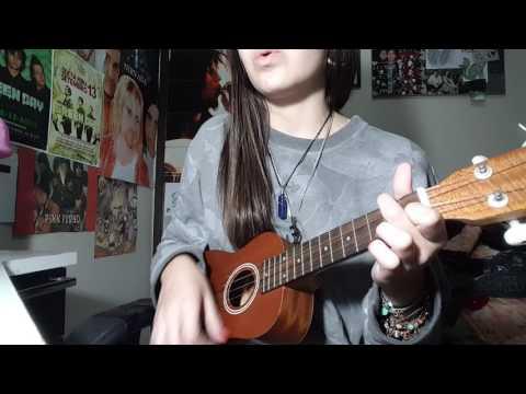 Ari (Acústico) - A Droga Do Amor (Ukulele Cover)