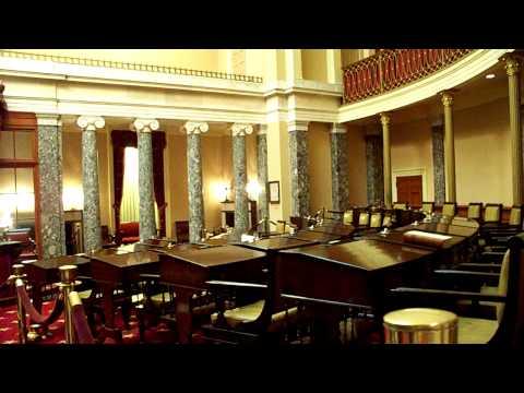 Old US Senate