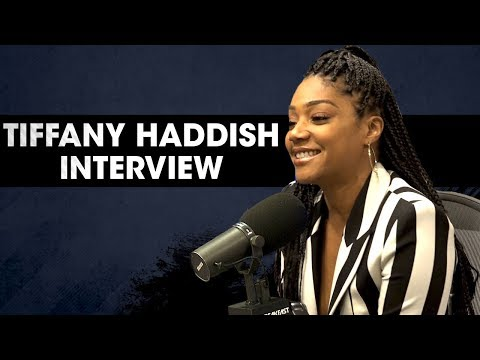 Download Youtube: Tiffany Haddish On Dealing With Bullies, Fame, Her New Book + More