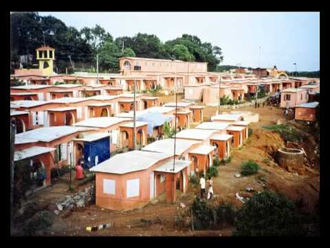 Embracing the World: Homes and Slum Renovation