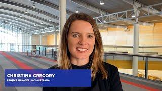 APLAR Virtual Congress 2020 and MCI Australia | Christina Gregory