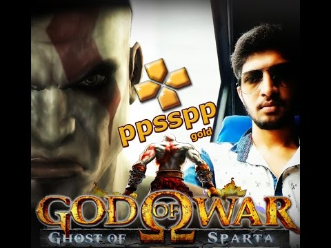 god of war ppsspp emuparadise