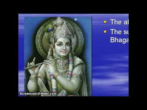 Hindu Gods I