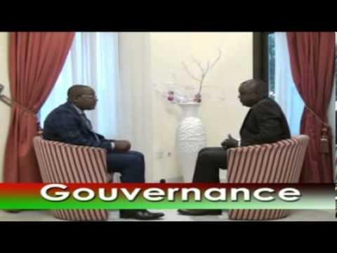 GOUVERNANCE EN RÉPUBLIQUE DÉMOCRATIQUE DU CONGO? SUIVEZ LES ANALYSES DU DÉPUTÉ FRANÇOIS NZEKUYE