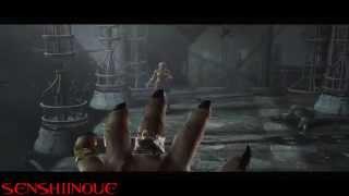 Resident Evil 4 végigjátszás 4.fejezet összefoglaló