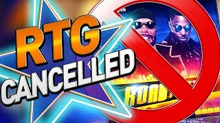 ROAD TO GLORY CANCELLED!! WWE SUPERCARD SEASON 5