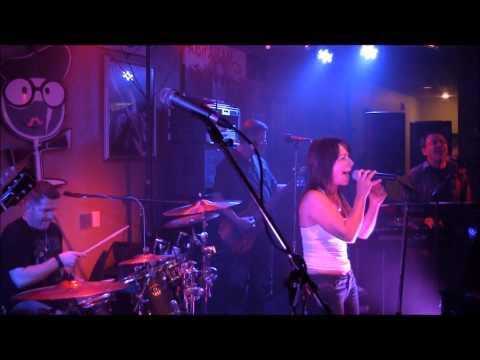 Vivid Black band cover Land of Confusion-Genesis