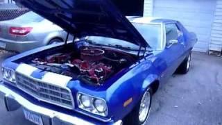 73 Ford Torino