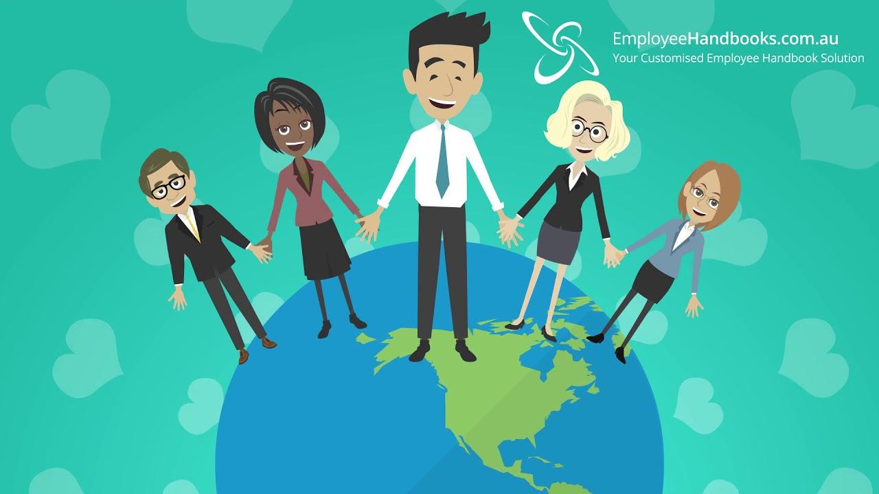 Why your business needs an Employee Handbook!