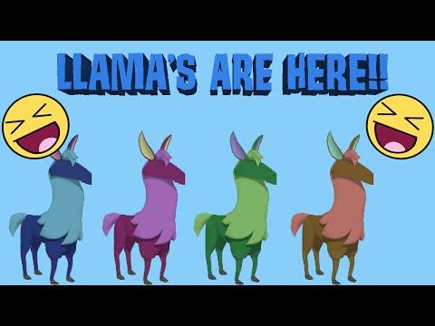the llama song full song essay Lyrics for the llama song by twaimz happy llama, sad llama, mentally  disturbed llama, super llama, drama llama, big fat mama l.