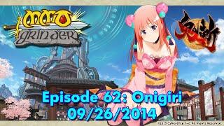 MMO Grinder: Onigiri review
