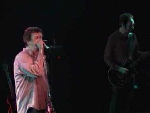 Guided by Voices - Drinker's Peace (live)