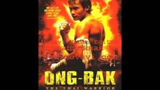 ong bak soundtrack 2003