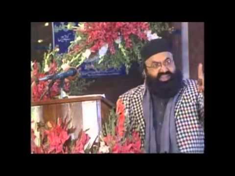 Urs Pir Muhammad Karam Shah Al-Azhari- 2009 - Allama Khan Muhammad Qadri