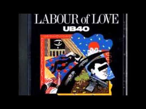 UB40 - Cherry Oh Baby