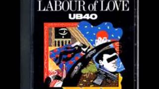 Album: LABOUR OF LOVE I Song: CHERRY OH BABY Artist: UB40 All arran...