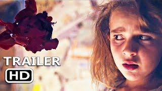 FREAKS Official Teaser (2018) TIFF Horror Selection