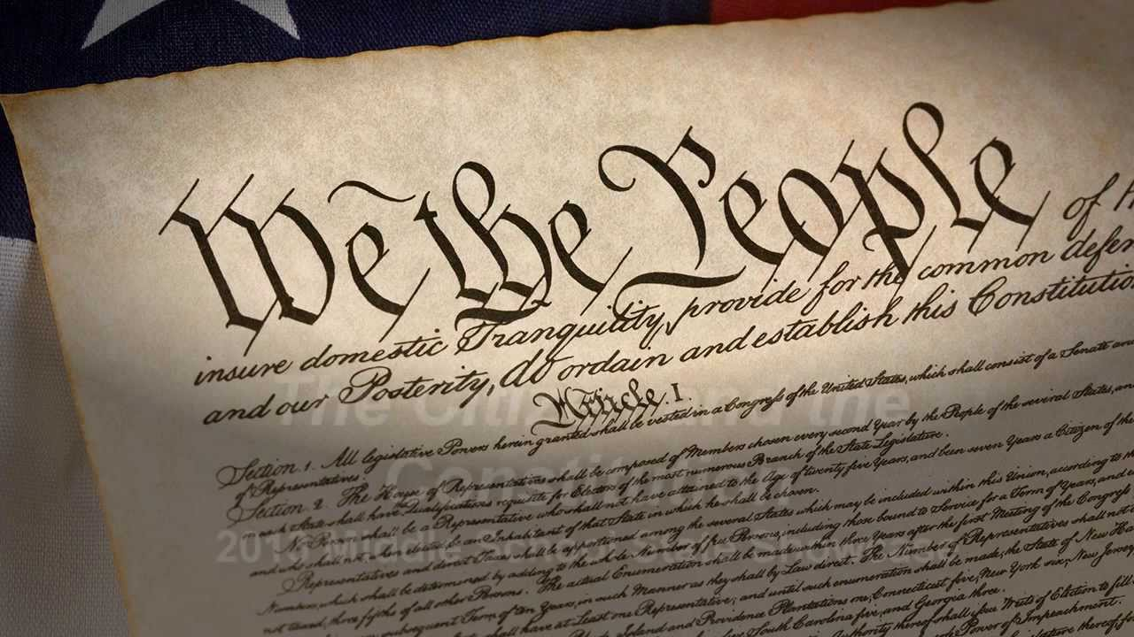 we the people the citizen and the constitution youtube