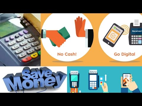 10 Tips To Save Money When You Make Digital Payments in India