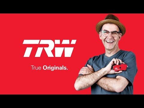 TRW True Originals - Brake Pads