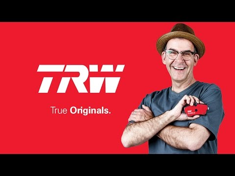 TRW True Originals - Brake Pads from YouTube · Duration:  2 minutes