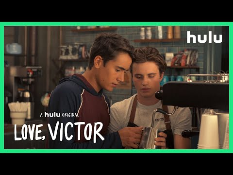 Love, Victor - First Look  A Hulu Original