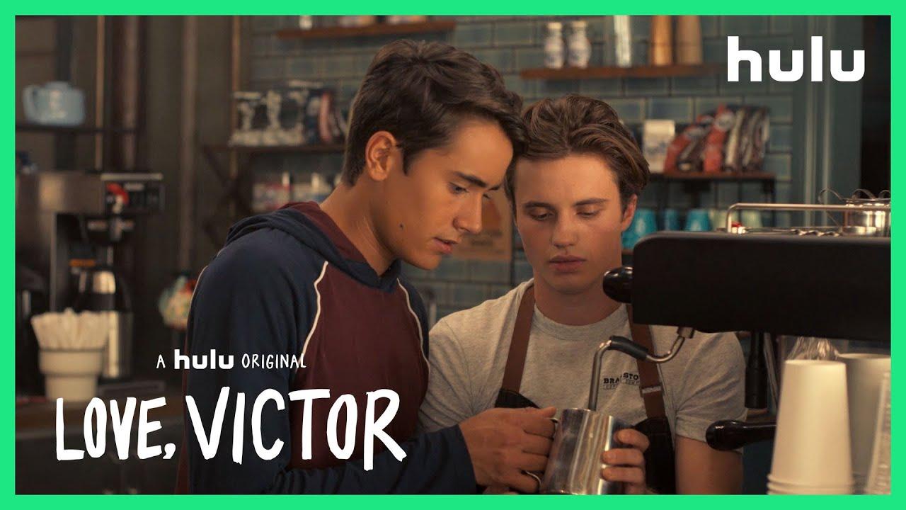 Love, Victor - First Look • A Hulu Original