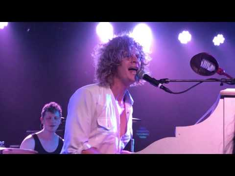 Relient K & Jon Foreman - Deathbed - Looking For America Tour - Clifton Park NY 2016