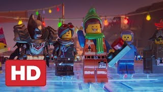 A LEGO Movie Short - Emmet's Holiday Party