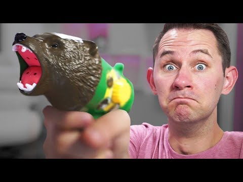 Thumbnail: 10 Strange Dollar Store Items Sent By Viewers!