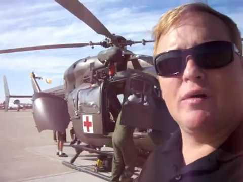 UH-72A - LAKOTA - WINGS,  WHEELS  &  ROTORS