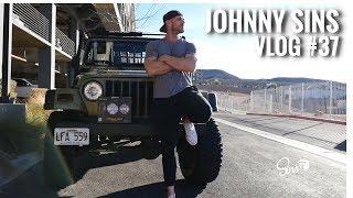 New Year Vlog || Johnny Sins Vlog #37 || SinsTV