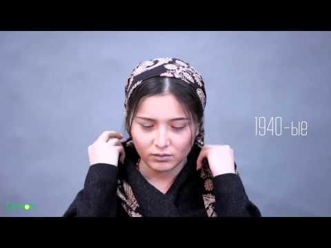 100 years of kyrgyz beauty (Kyrgyzstan)