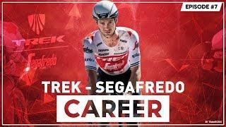 Trek - Segafredo: Career #7 | Milan-Sanremo and E3! | Pro Cycling Manager 2019 | @Timmsoski