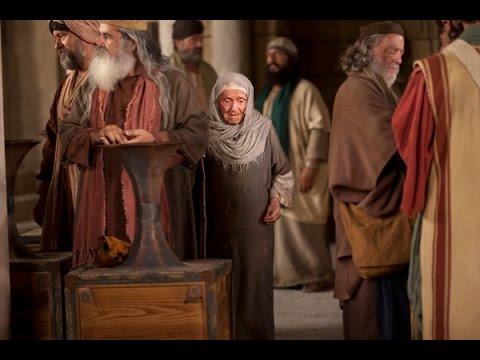 Resultado de imagen para Marcos 12,38-44